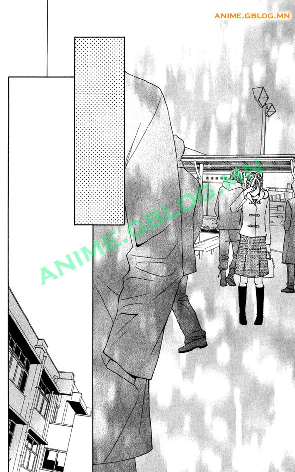 Japan Manga Translation - Kimi ga Suki - 3 - After the Christmas Eve - 17